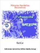 RatiCar - Historias Navideñas Decorativas