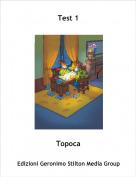 Topoca - Test 1