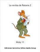 Nicky 11 - La revista de Ratonia 2