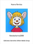 Ratobailarina2008 - Nueva Revista