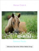 Ratona Paula - Horse Club 6