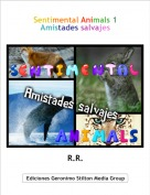 R.R. - Sentimental Animals 1
