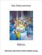 RGBross - Una fiesta extrema