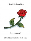 Cucciolina2003 - I ricordi della soffitta