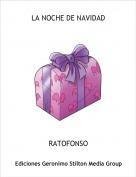 RATOFONSO - LA NOCHE DE NAVIDAD