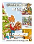 Tippy Formaggini - Il giornalino di Nataleper concorso di Benny
