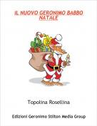 Topolina Rosellina - IL NUOVO GERONIMO BABBO NATALE
