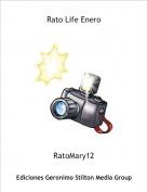 RatoMary12 - Rato Life Enero