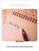Marléne - El diario de Marlene:)