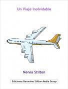 Nerea Stilton - Un Viaje Inolvidable
