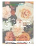 Ratoncita Dayara P. - Sweet Paradise -2-