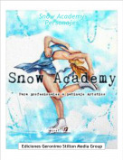 Alejandra >.< - Snow Academy'Personajes'