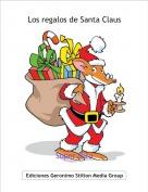 Super Sara - Los regalos de Santa Claus