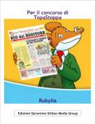 Rubylla - Per il concorso di TopaStoppa