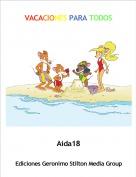 Aida18 - VACACIONES PARA TODOS