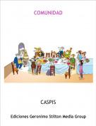 CASPIS - COMUNIDAD