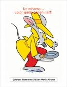 topgadDy - Un mistero...color giallo-bananilla!!!