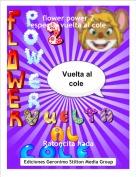 Ratoncita hada - flower power 2especial vuelta al cole