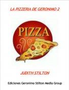 JUDITH STILTON - LA PIZZERIA DE GERONIMO 2