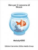 Melody4000 - libro per il concorso di Nicocò