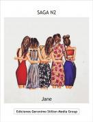 Jane - SAGA N2