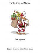Fiortopina - Tante rime sul Natale