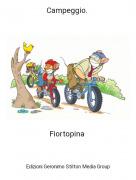 Fiortopina - Campeggio.