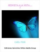 CARLI PINK - RESVISTA A LA VISTA... 1