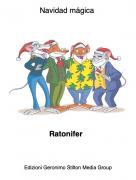 Ratonifer - Navidad mágica