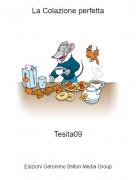 Tesita09 - La Colazione perfetta