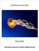 Pinichi25 - Aventura en la isla