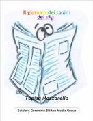 Topisa Mozzarella - Il giornale dei topini del sito!