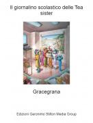 Gracegrana - Il giornalino scolastico delle Tea sister