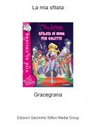 Gracegrana - La mia sfilata
