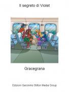 Gracegrana - Il segreto di Violet
