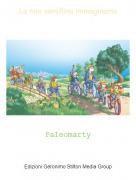 Paleomarty - La mia sorellina immaginaria