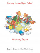 Paleomarty Topigoni - Morning Routine Before School