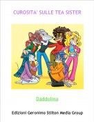 Daddolina - CUROSITA' SULLE TEA SISTER