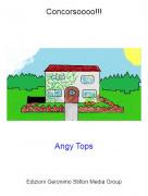 Angy Tops - Concorsoooo!!!