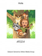 AFRICA - Hola