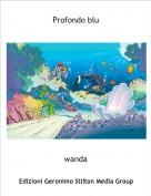 wanda - Profondo blu