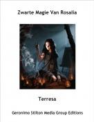 Terresa - Zwarte Magie Van Rosalia