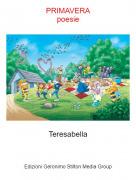 Teresabella - PRIMAVERApoesie