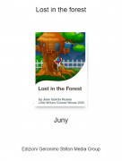 Juny - Lost in the forest