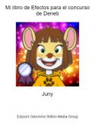 Juny - Mi libro de Efectos para el concurso de Deneb