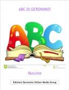 Nuccina - ABC DI GERONIMO!