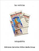 ratopablito - las noticias