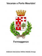 Formaggenzo - Vacanze a Porto Maurizio!