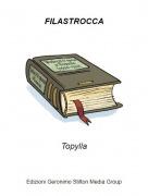 Topylla - FILASTROCCA