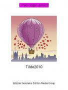 Tilde2010 - I miei topo-amici!